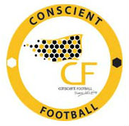 conscient football logo