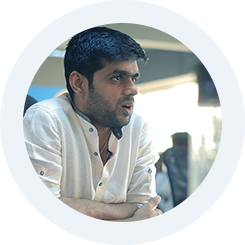 Kiran Narasareddy, CTO & Co-founder, Sell.Do