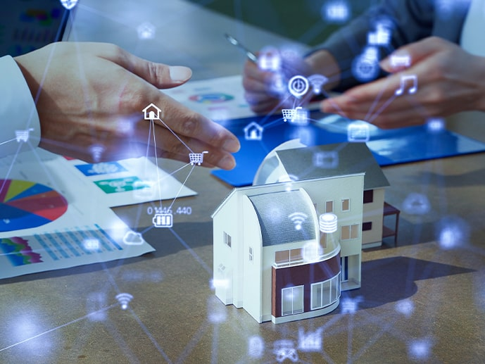 PropTech That Real Estate Companies Can Adopt, To Experience Digital Transformation