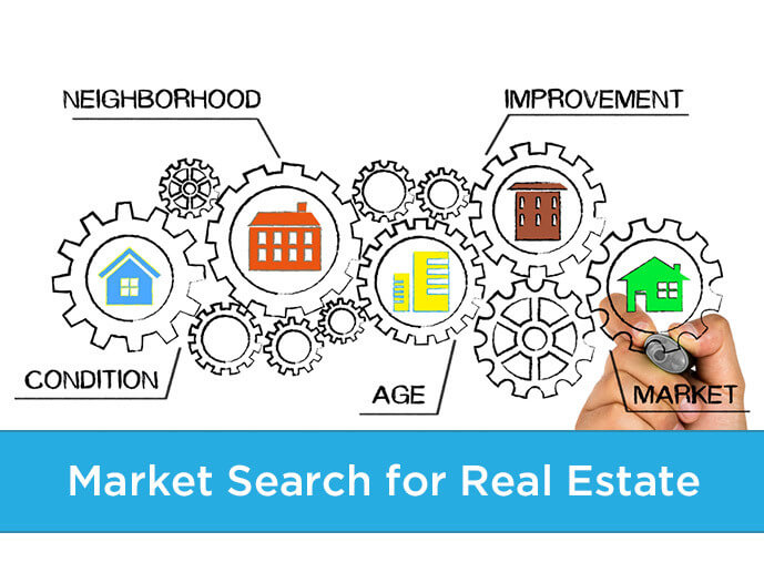 How To Perform A Market Search For Real Estate