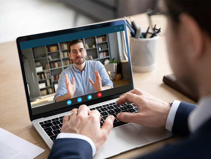 Things To Avoid Over A Video Conferencing Sales Call