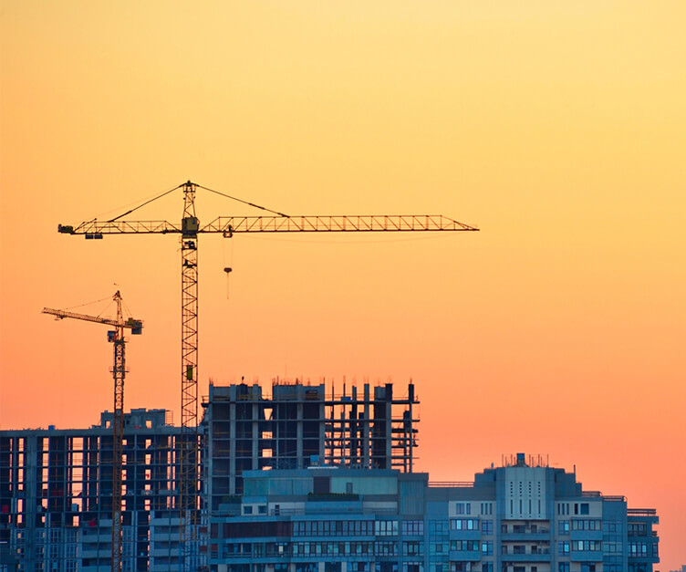 The State Of Indian Real Estate Industry in 2020