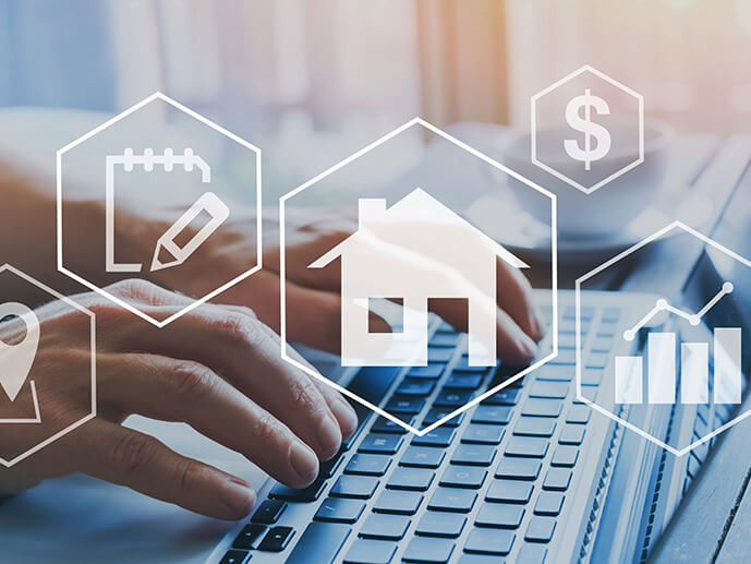 More Than Just Middlemen: How Real Estate Brokers Can Succeed With Digital Transformation Technology
