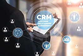 CRM For Real Estate? Here Are 5 Reasons To Have One!