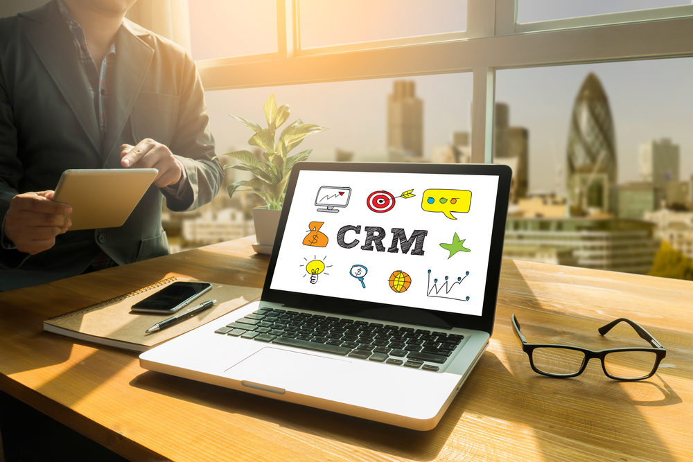 How To Set Up A CRM Strategy For A Real Estate Business
