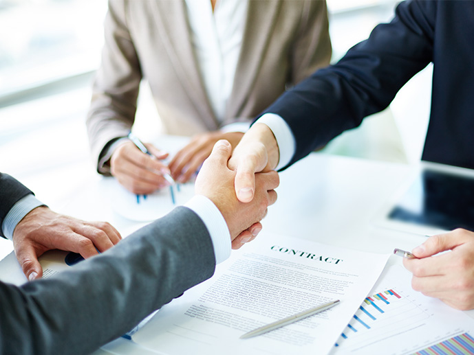 Collaborative Selling Can Improve Property Sales For Real Estate Developers